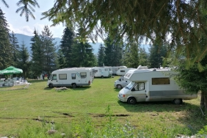 Camping Veselo Selo