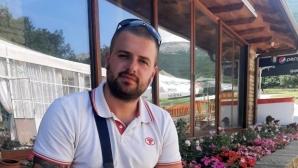 Димитър Стоянов - управител на къмпинг Оазис, Сливен: Радваме се на...
