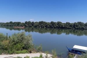 Къмпинг Дунав