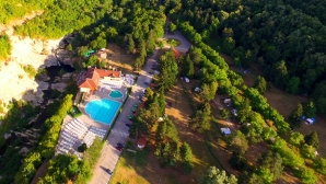 Results of the Annual Ranking of the Campsites in Bulgaria 2019
