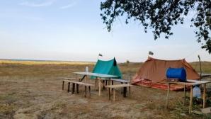 Публикуваха правилата за разполагане на палатки, кемпери или каравани извън...