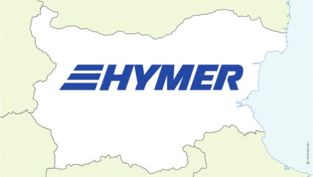 Hymer с нов дилър за България