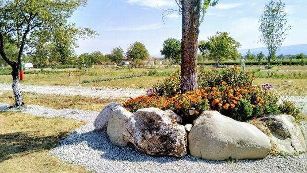 Първокласен къмпинг с аромат на рози отваря врати догодина в България