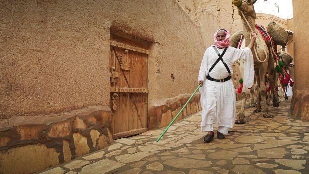 Саудитска Арабия се отваря за туристи