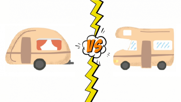 Кемпер или каравана? Предимства и недостатъци.