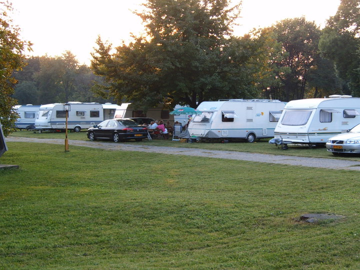 Camping Kransko Hanche
