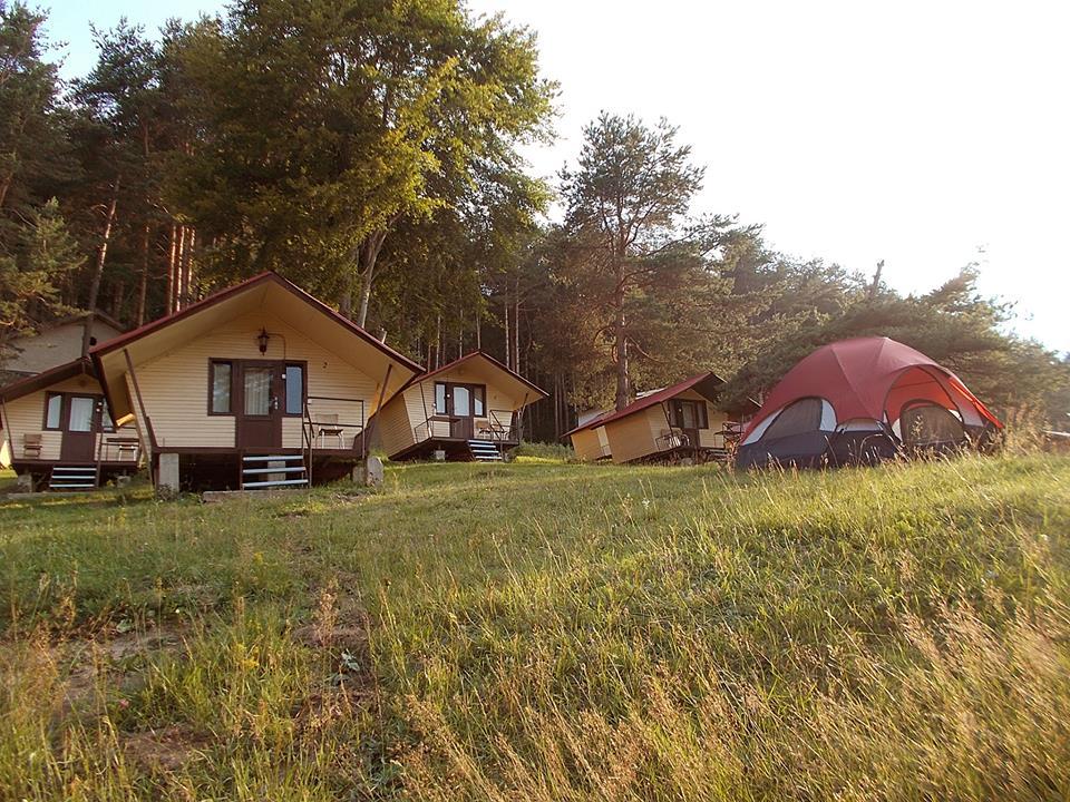Camping Na Zeleno +