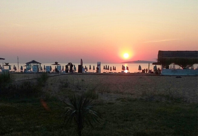 Camping Gradina