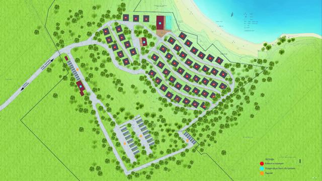 Camping Gardenia