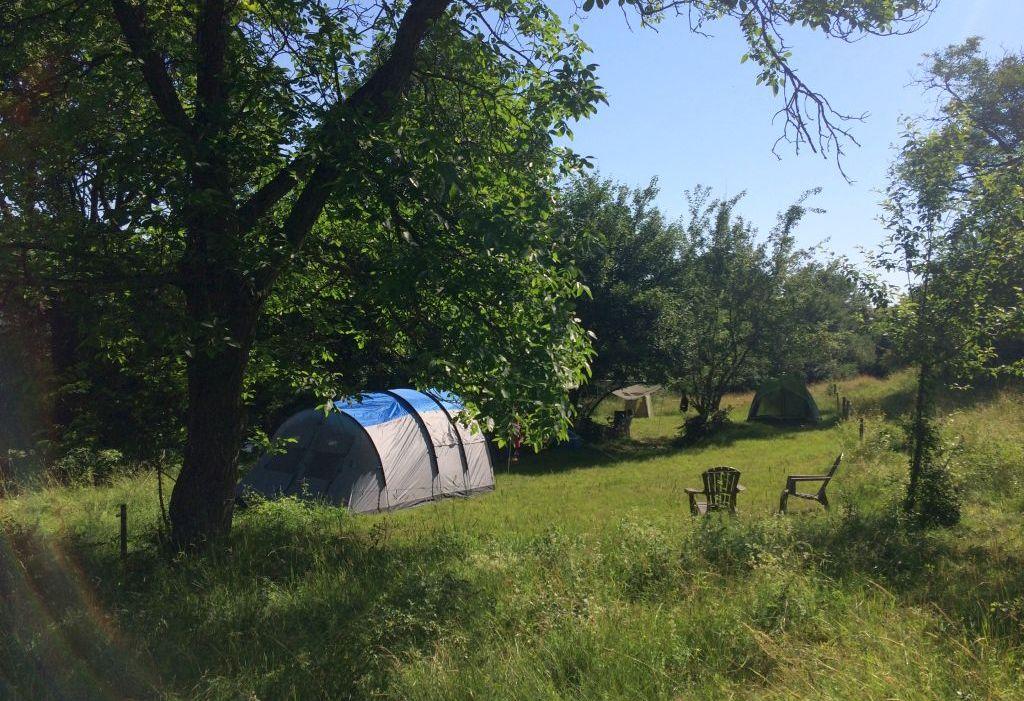 Blue Gate Camp