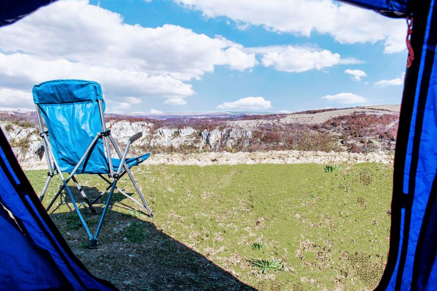 Camping Koukeri