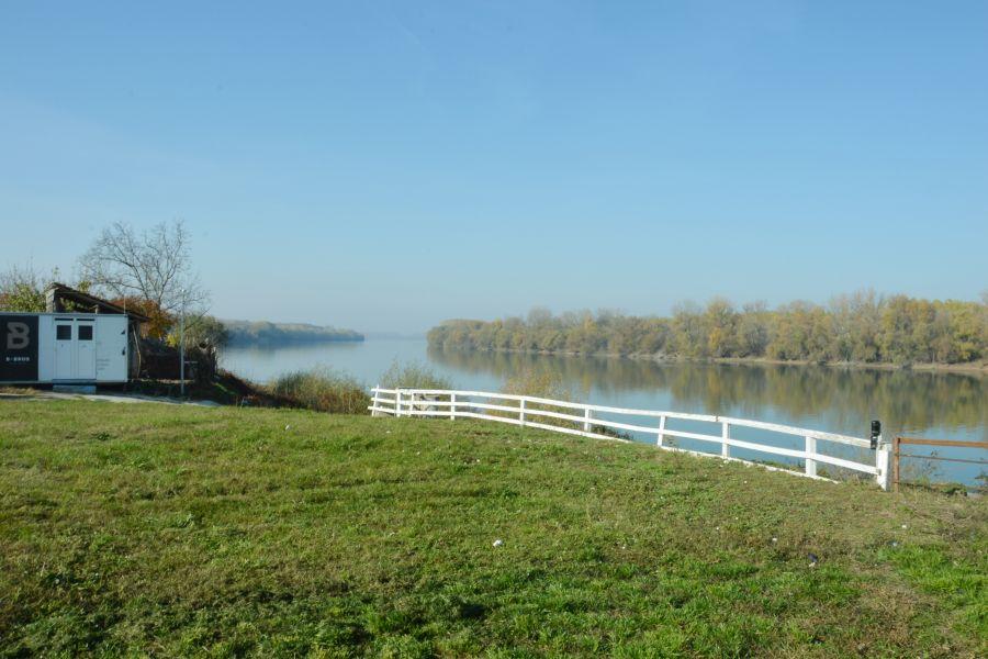 Camping Dunav