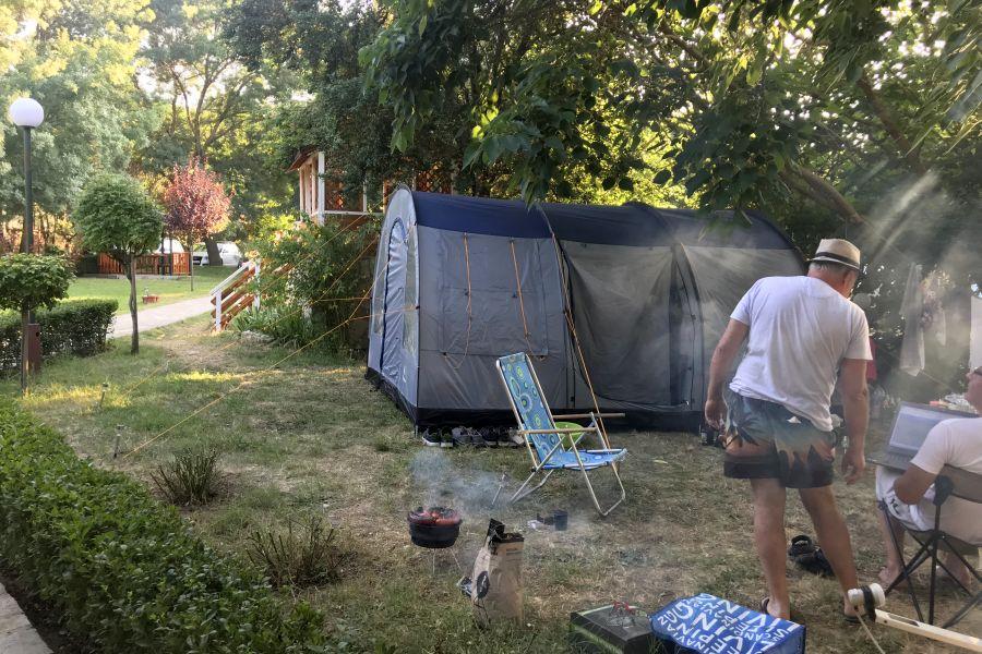 Camping Zora