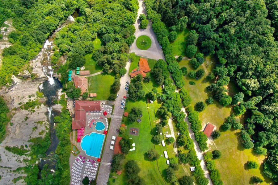 Kapinovski Manastir