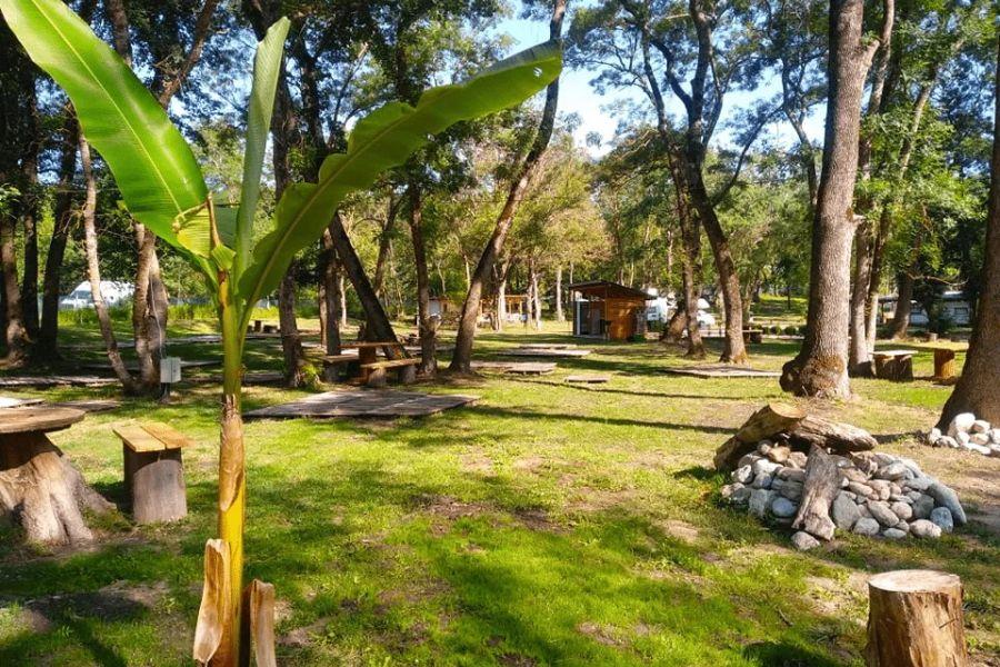 Camping Atliman
