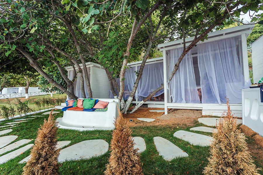 Eco Camping Chernomorets