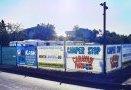 Camperstop Caravan Park Sofia