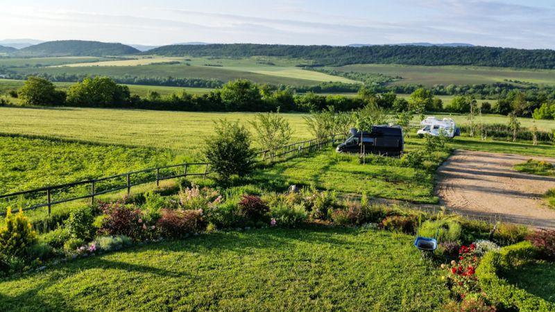 Camping Veliko Târnovo