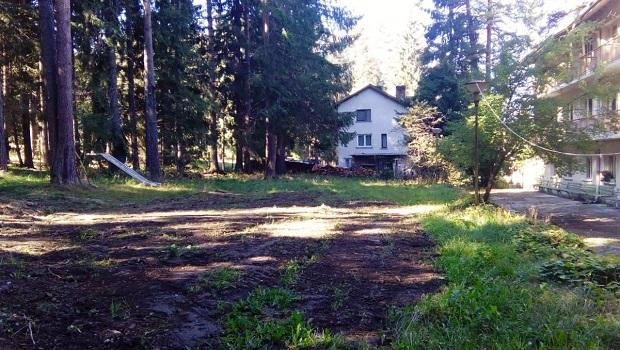 Camping Mechit