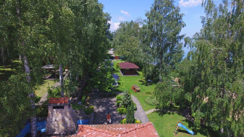 Camping Istrum Park