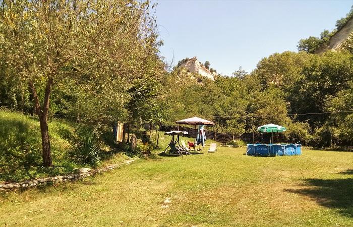 Camping Rekata