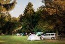 Camping Kapinovo Monastery