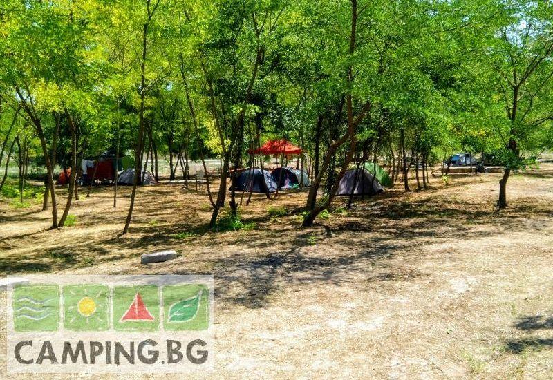 Camping Krapets