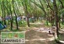 Camping Silistar