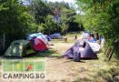 Camping Iakoto miasto (The Cool Place)