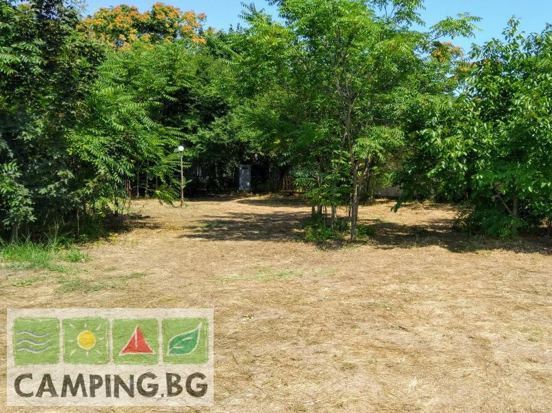 Camping AHELOYSKA BITKA
