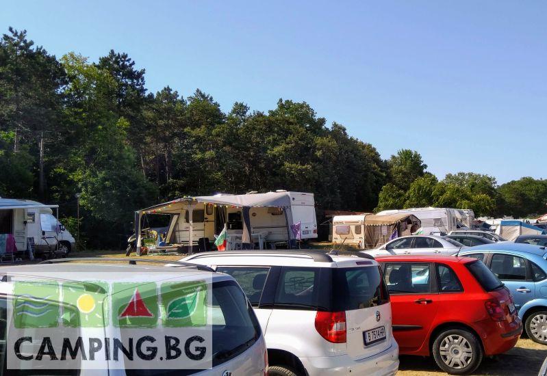 Camping Rai