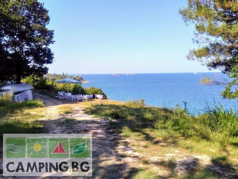 Camping Ecoclub Varna